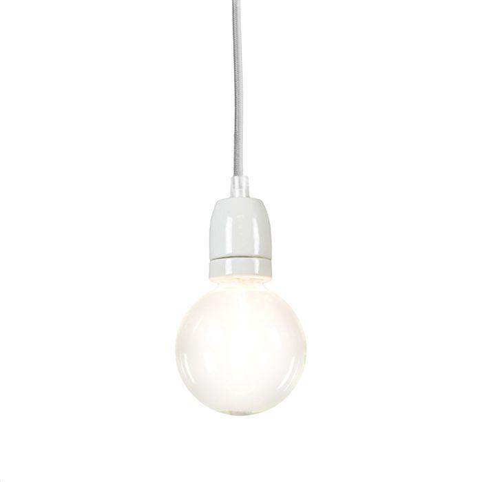 Lámpara-colgante-CAVO-gris
