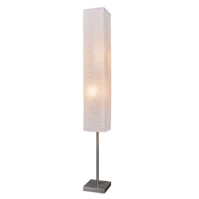 Lámpara-de-pie-PANATELLA-blanco