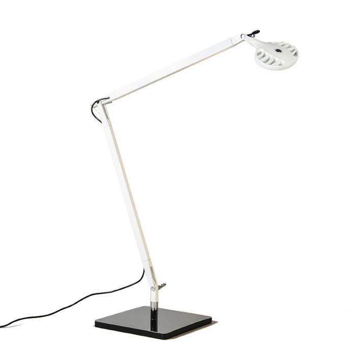 Lámpara-de-mesa-RIVISTA-blanca