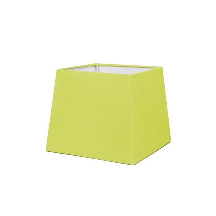 Pantalla-para-lámpara-mesa/aplique-18cm-piramidal-SD-E27-verde