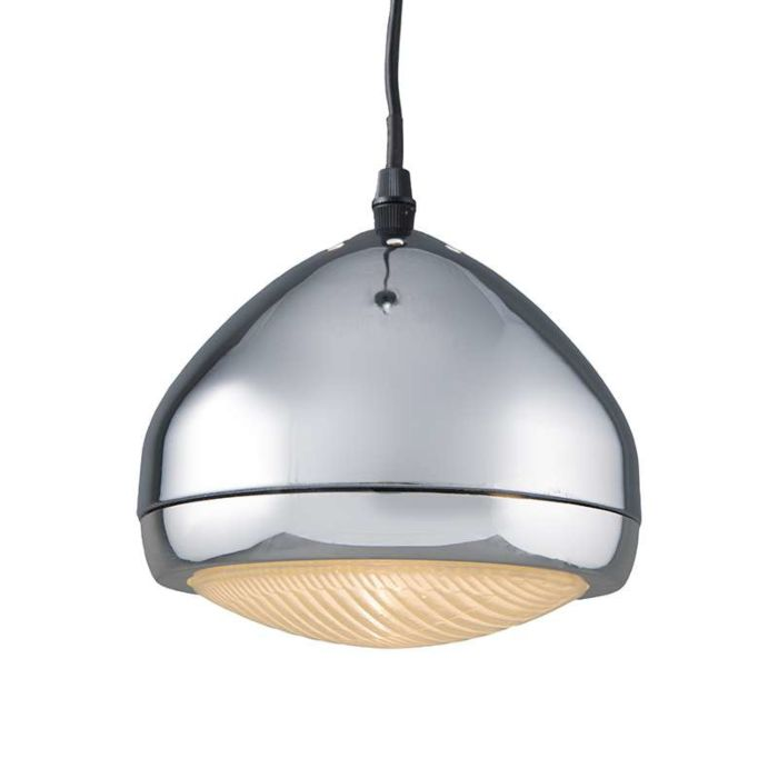 Lámpara-colgante-BIKER-1-cromo