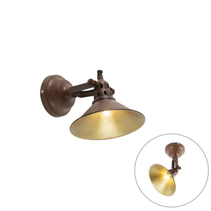 Aplique-industrial-oxidado-con-oro---Rust