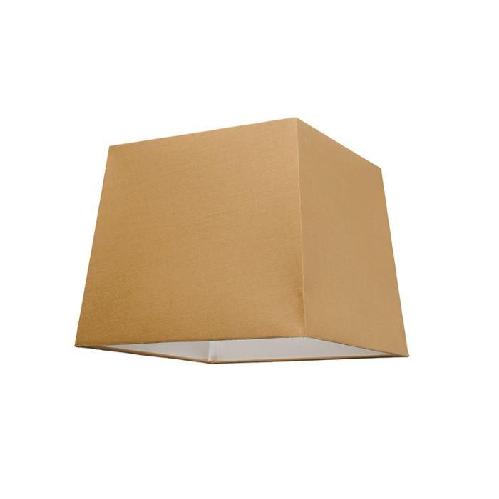 Pantalla-para-lámpara-colgante-30cm-piramidal-SU-E27-beige
