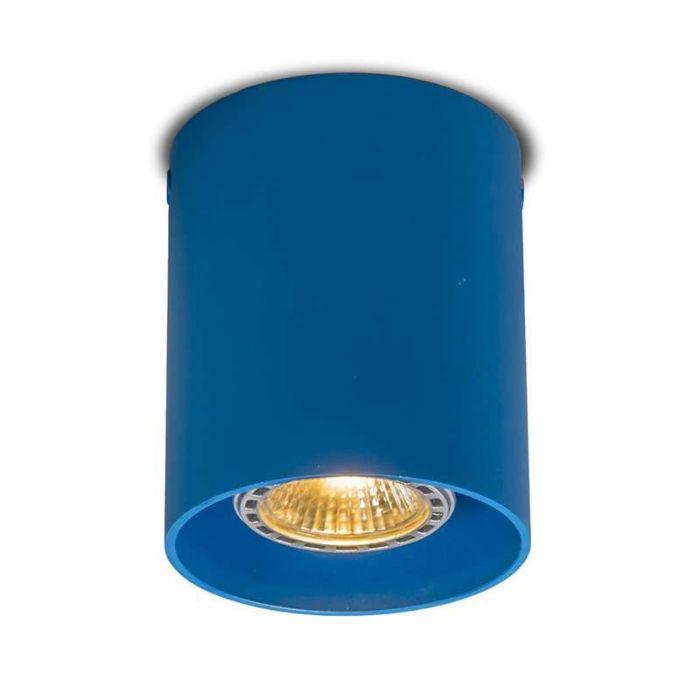 Foco-TUBO-1-azul