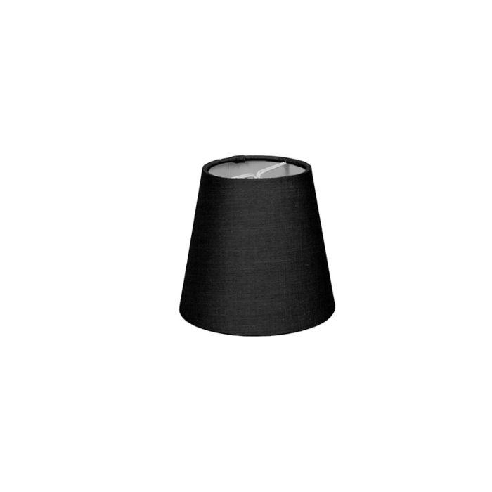 Pantalla-de-gancho-12cm-cónica-SC-negro