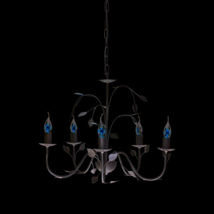 Lámpara-de-araña-RAMOSCELLI-5-blanco