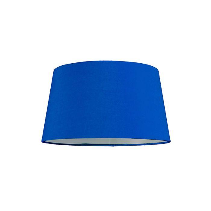 Pantalla-para-lámpara-colgante-30cm-cónica-SU-E27-azul