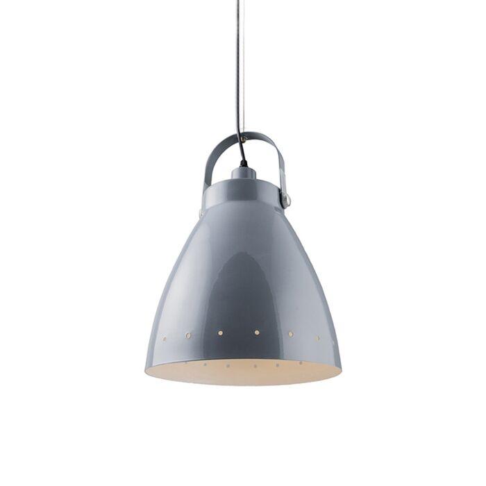 Lámpara-colgante-RYTEL-gris