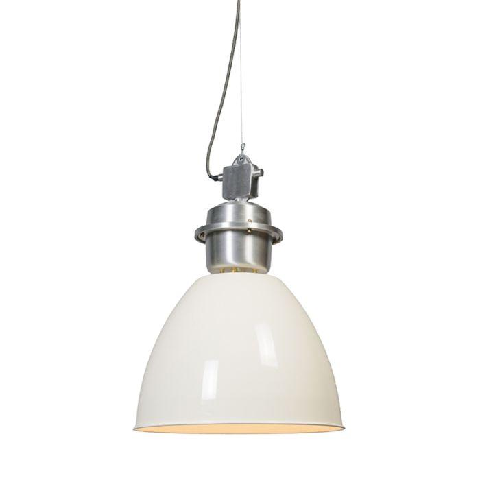 Lámpara-colgante-DAZZLE-blanco