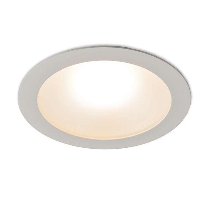 Downlight-INVASER-20W-blanco