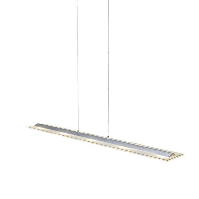 Lámpara-colgante-NIMO-recto-LED-con-regulador