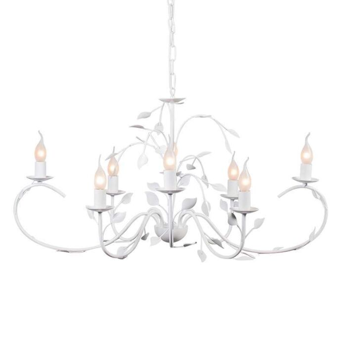 Lámpara-de-araña-RAMOSCELLI-8-blanca
