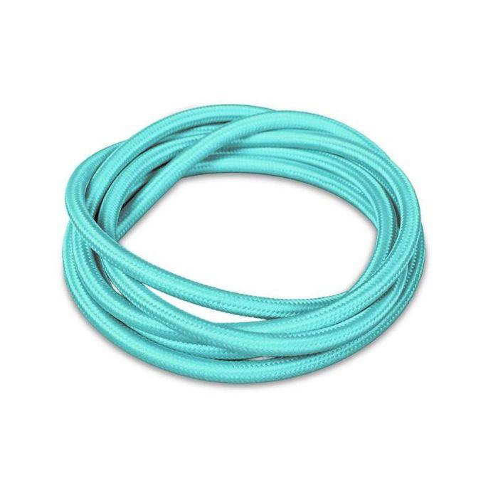 Cable-textil-1-metro-turquesa