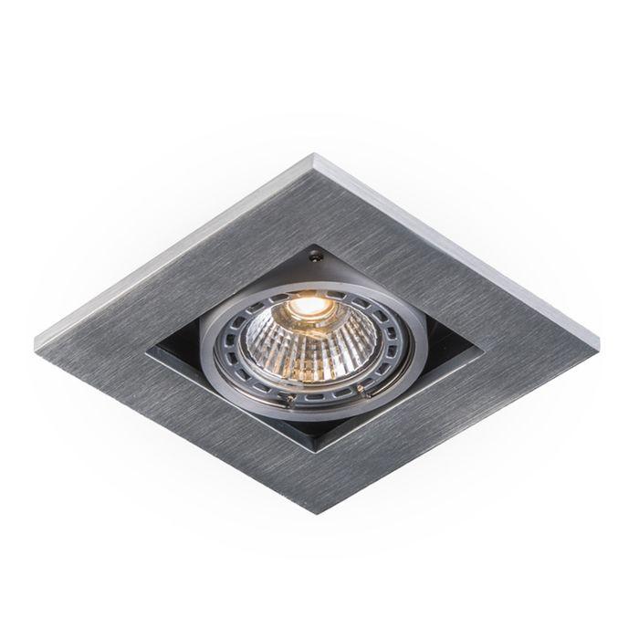 Foco-empotrado-moderno-aluminio-3mm-espesor---QURE