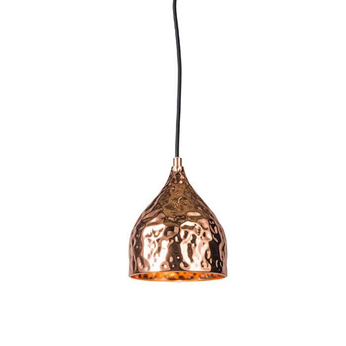 Lámpara-colgante-DENTS-17-cobre