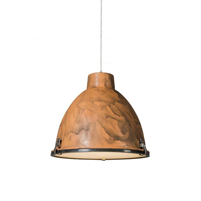 Lámpara-colgante-ANTEROS-38-color-óxido
