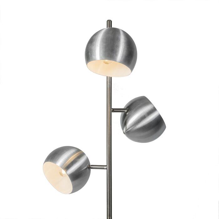 Lámpara-de-pie-ORBE-3---ligeramente-dañada