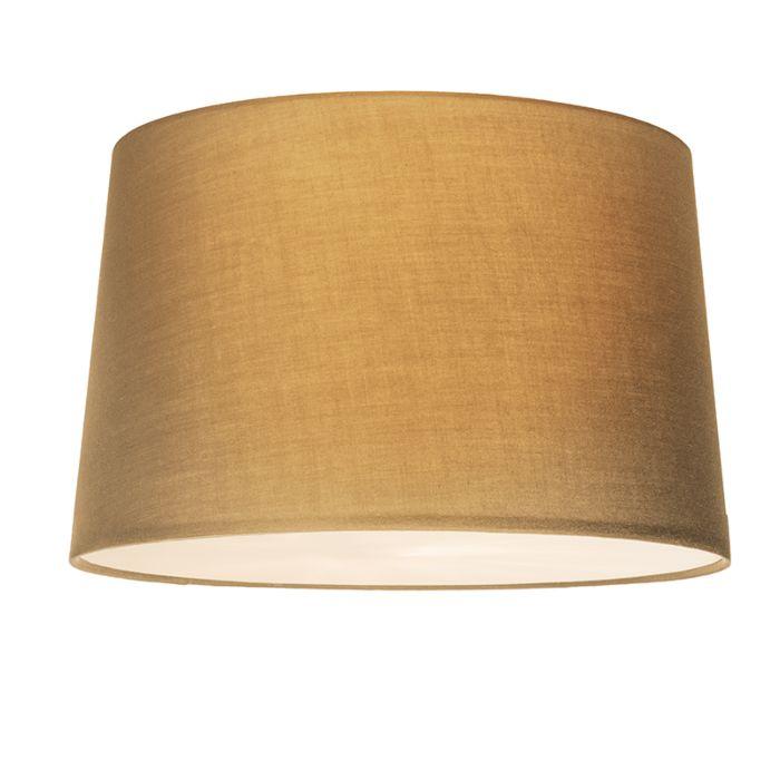 Plafón-COMBI-50cm-beige-con-difusor