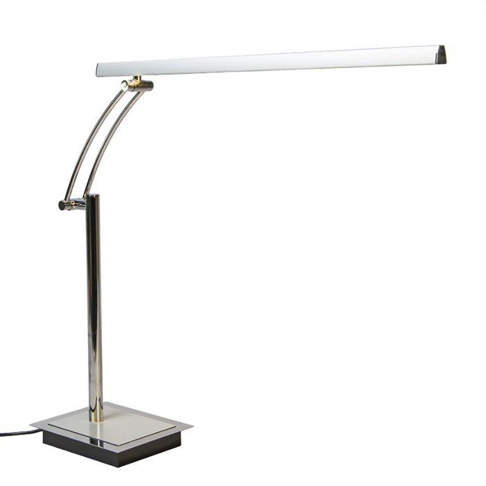 Lámpara-de-mesa-BERDIEN-Delux-cromo