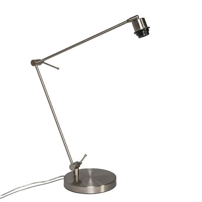 Lámpara-de-mesa-EDITOR-acero