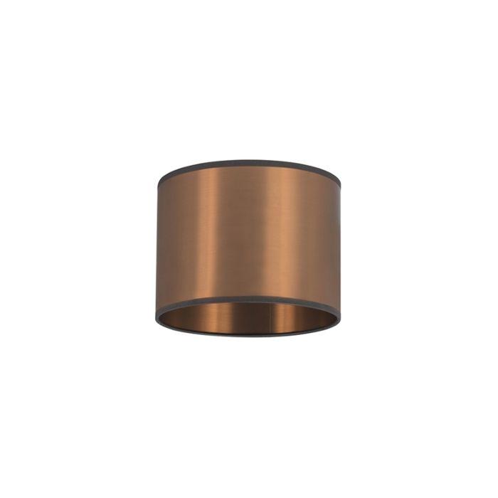 Pantalla-plástico-20/20/15-cobre