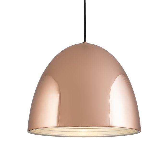 Lámpara-colgante-MODERN-cobre