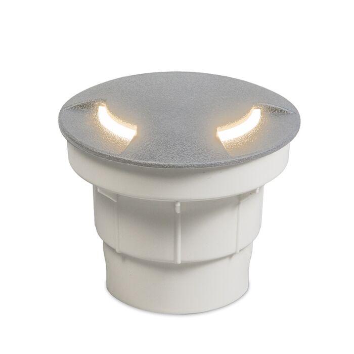 Focos-suelo-gris-LED-IP67---CECI-2