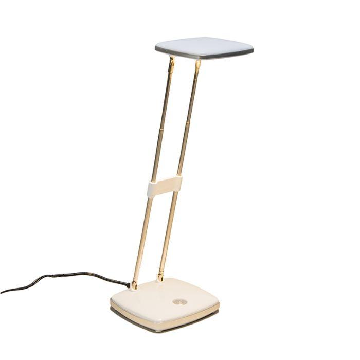 Lámpara-de-mesa-ESCRITO-blanca