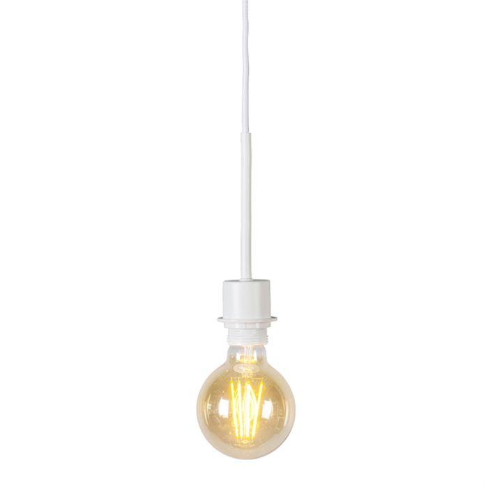 Lámpara-colgante-moderna-blanca---COMBI-1