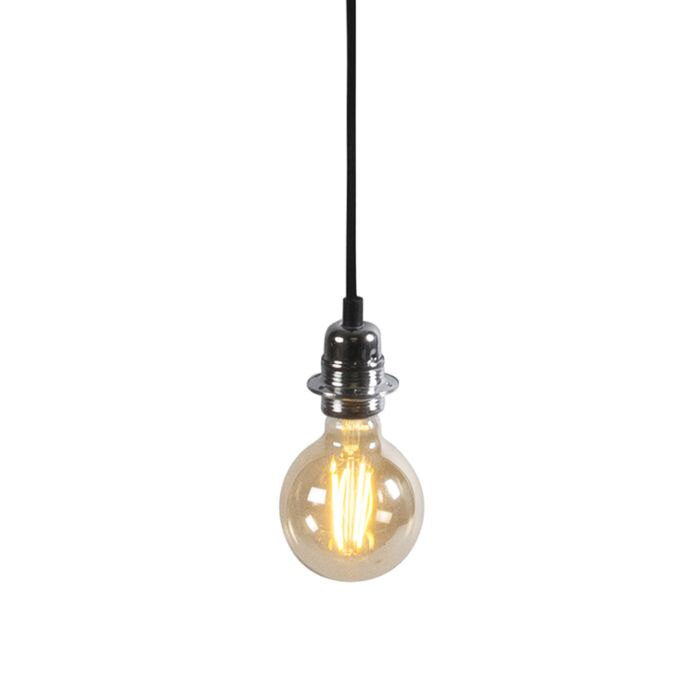 Lámpara-colgante-moderna-cromo---CAVA-1