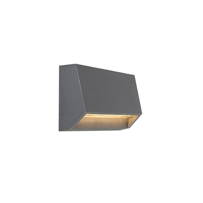 Aplique-moderno-gris-oscuro-LED-IP65---SANDSTONE-2