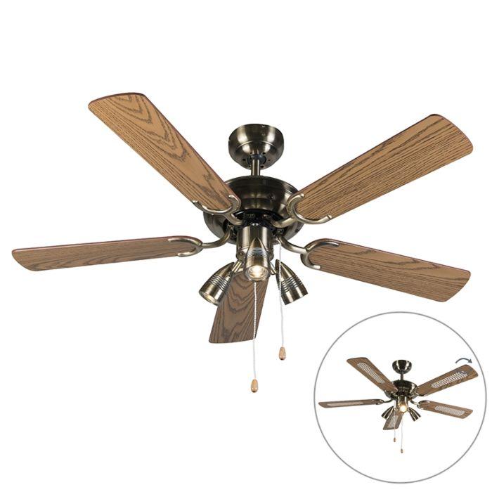 Ventilador-de-techo-bronce---Mistral-42