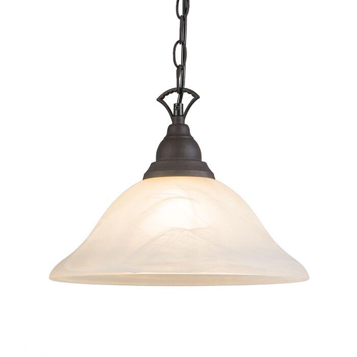 Lámpara-colgante-DALLAS-1-óxido
