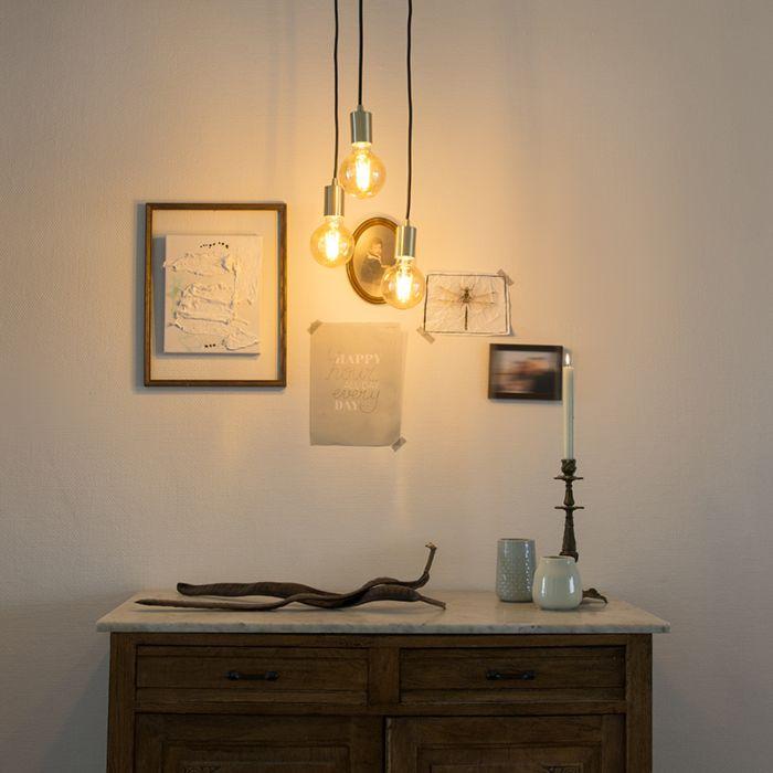 Lámpara-colgante-art-deco-dorada---Facil-3