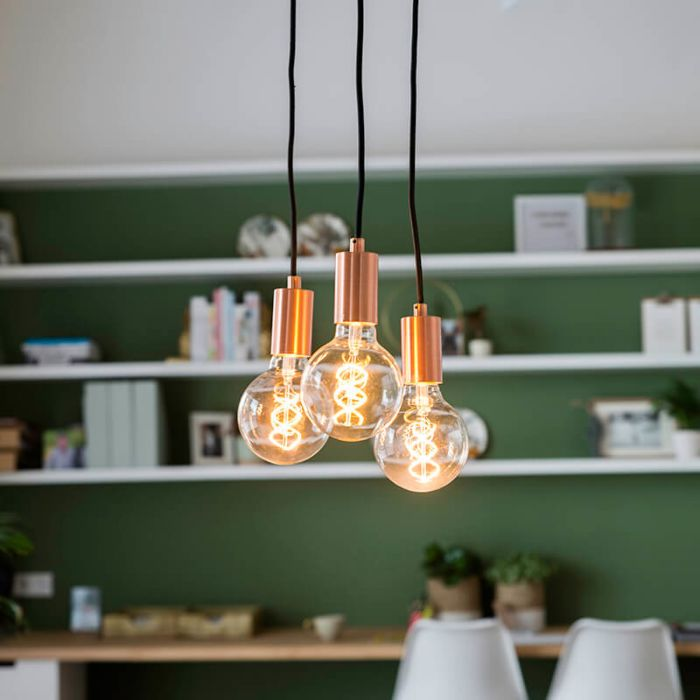 Lámpara-colgante-art-deco-cobre---FACIL-3