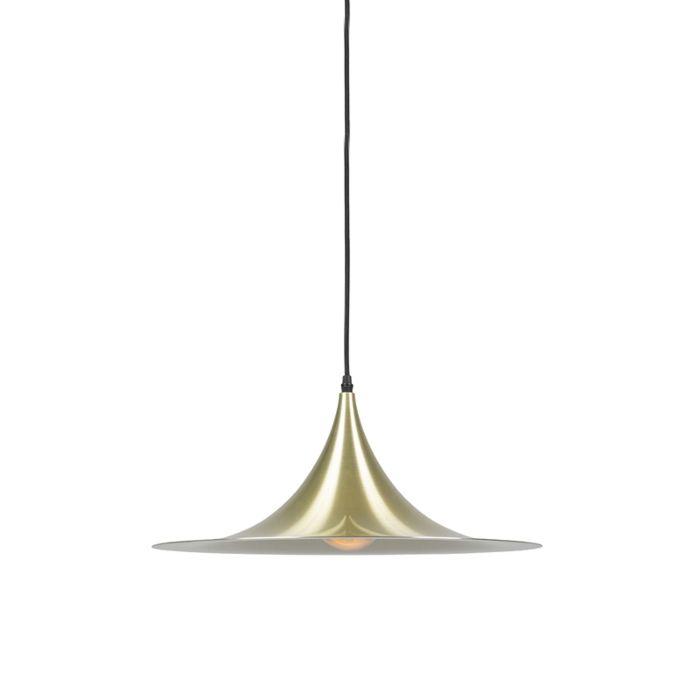 Lámpara-colgante-moderna-dorada---MAGUS