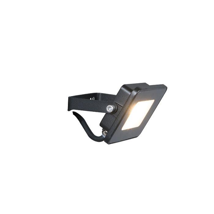 Proyector-LED-RADIUS-1-10W-negro