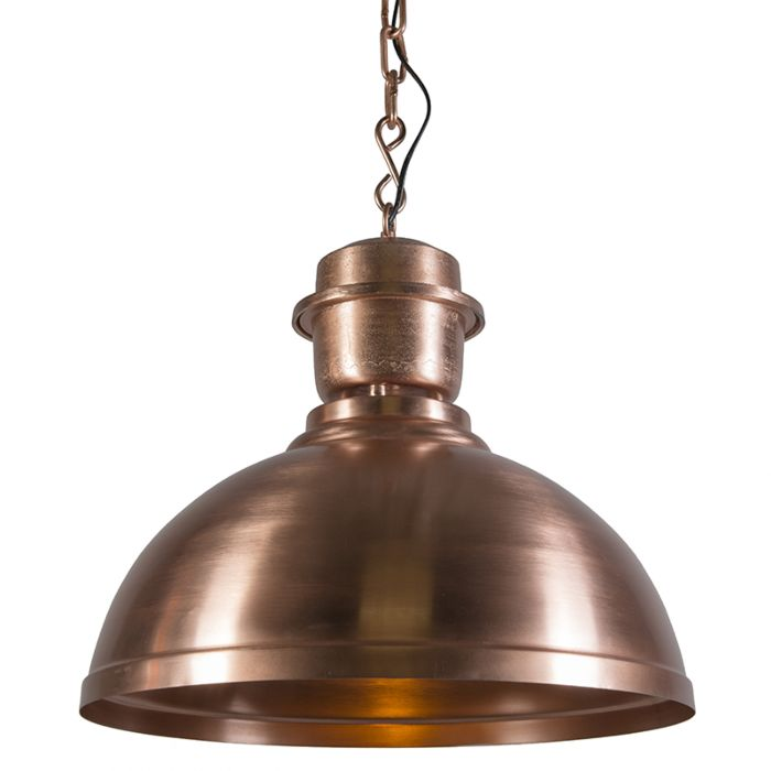 Lámpara-colgante-CÓRDOBA-cobre
