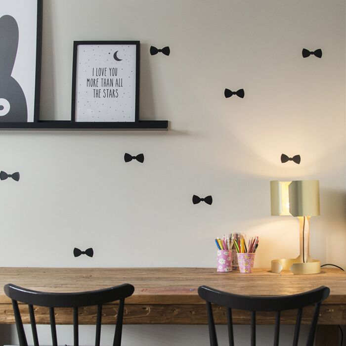 Lámpara-mesa-diseño-dorado-mate---WALTZ