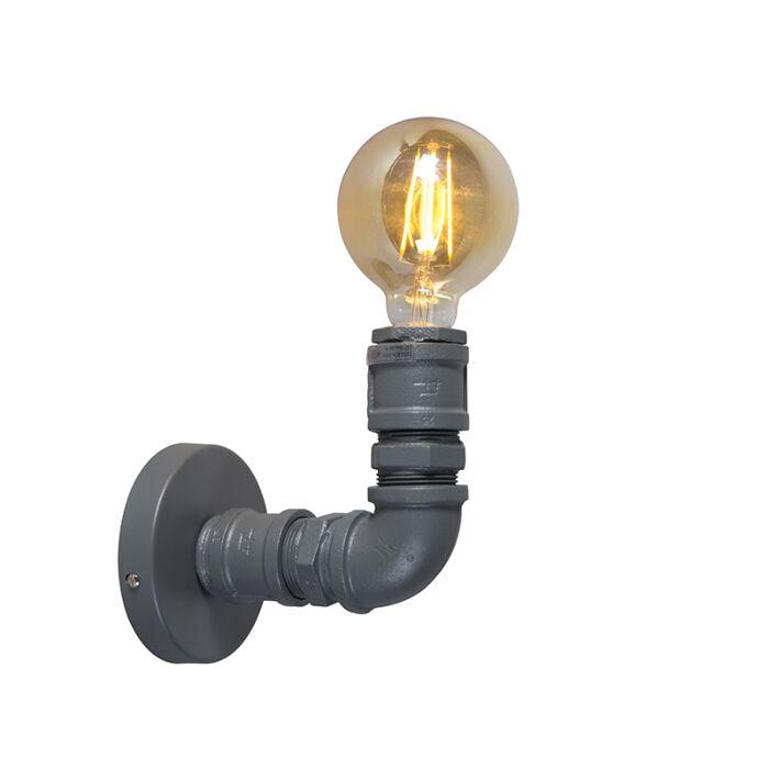 Aplique-industrial-gris-oscuro---PLUMBER-1