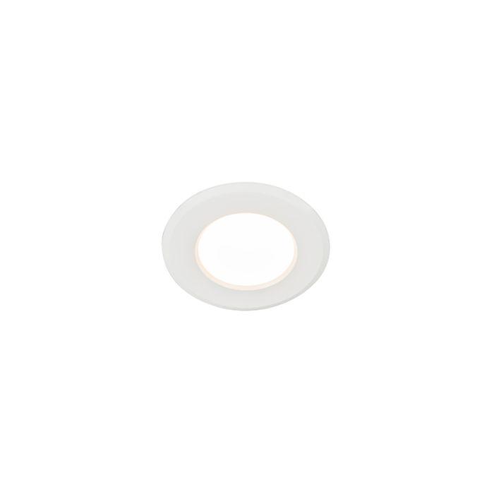 Downlight-UNIT-3W-blanco