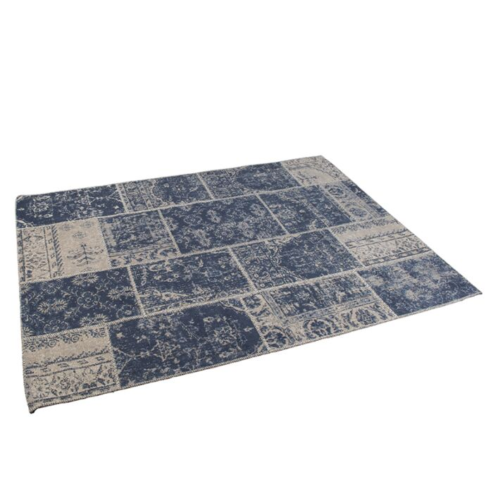 Alfombra-vintage-rectangular-160x230cm-azul---AGRA