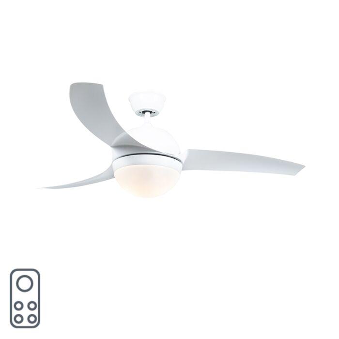 Ventilador-de-techo-Bora-52-blanco