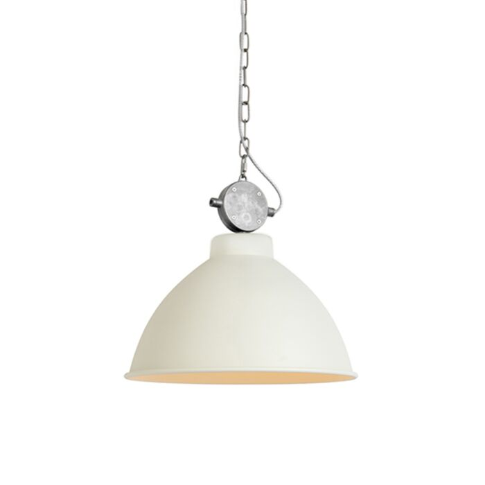 Lámpara-colgante-Country-blanca---Anterio-38