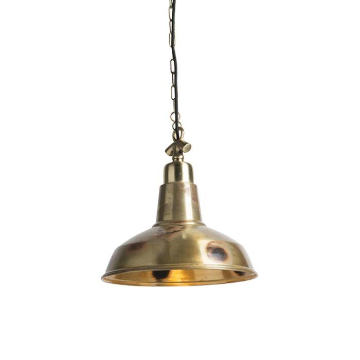 Lámpara-colgante-GOLIATH-medium-latón