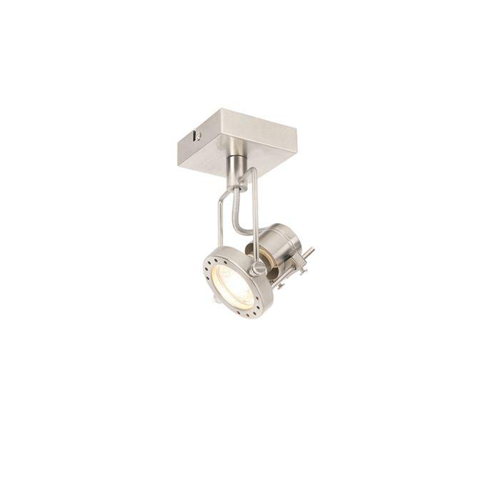 Foco-industrial-acero-giratorio---SUPLUX