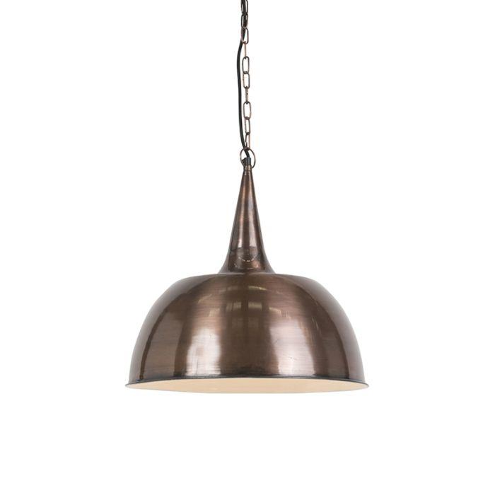 Lámpara-colgante-industrial-cober---LOFT