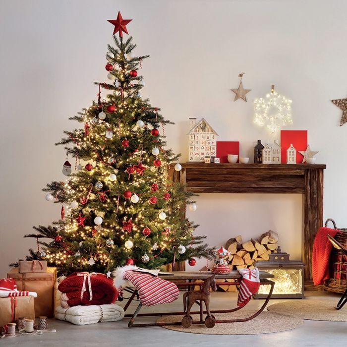 Árbol-de-Navidad-AVETO-verde-claro-LED-blanco-cálido-1,8-metros
