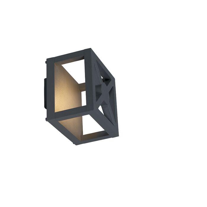 Aplique-TRACE-LED-gris