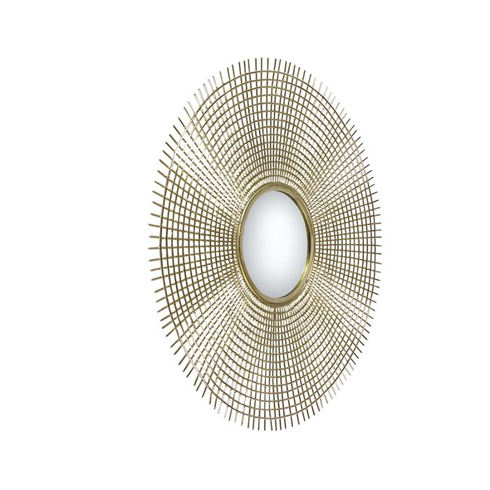 Espejo-redondo-art-deco-78-cm-oro---Edda